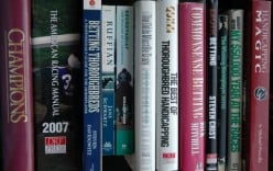 The Best Horse Racing Books