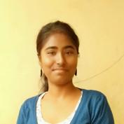 Poet Archana Das profile image