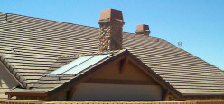 Installing a Solar Water Heater Saves Money