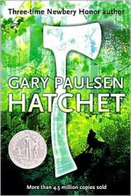 Hatchet - Top Ten Childrens Book of 2009