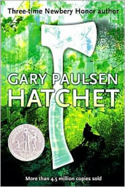 Hatchet - Top Ten Childrens Book of 2009