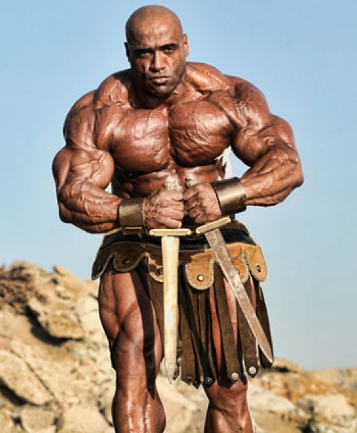 Explosive muscle cuts