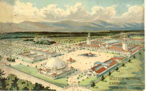 The Scottish National Exhibition