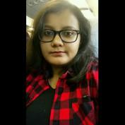 Meheli Roy profile image