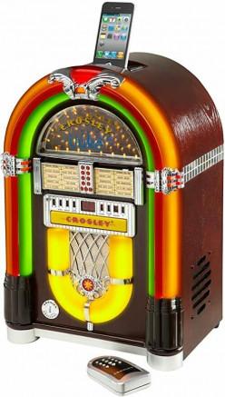 Crosley iJuke Home Stereo System