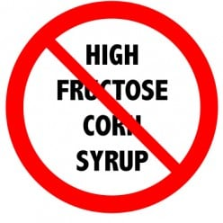 Fructose Syrup, Salt and MSG...Oh My!