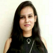 Srishty Dhawan profile image