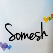 I am Somesh profile image