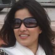 Afshan Fayyaz profile image