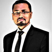Ahmed Samuel Saeed profile image