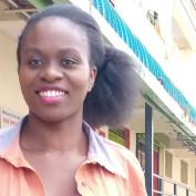 Joyfridah profile image