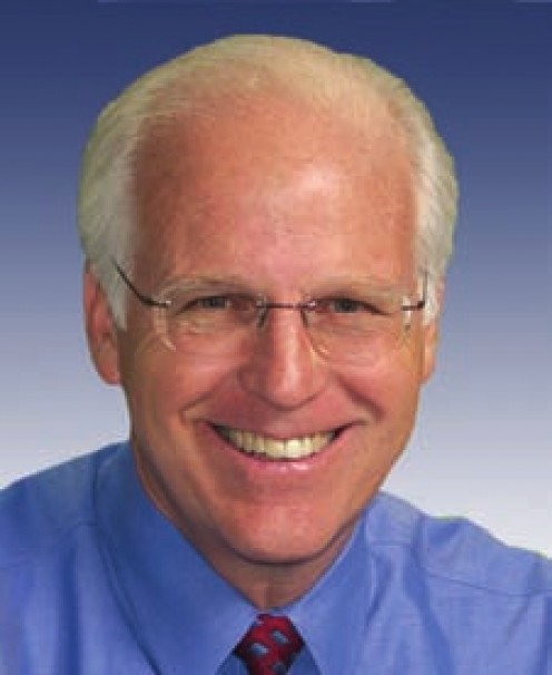 Republican U.S. Rep. Christopher Shays, 4th Congressional District, Connecticut. Aug. 18, 1987  Jan. 3, 2009