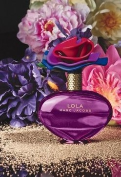 Michael Kors Very Hollywood, Marc Jacobs Lola
