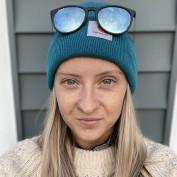 Katie Wilber profile image
