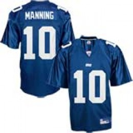 New York Giants Football Jersey