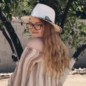 Sabrina Proffitt profile image