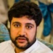 Syed Athar Shah profile image