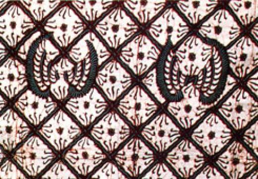 Sido Mulyo motif.