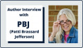 Interview with Author and Illustrator PBJ