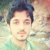 Ali shinwari profile image
