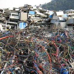 Recycling Your Old Electronics
