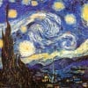 Starry Nights  Inspire Van Gogh and the Great Questions of Life - Why?