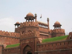 Places to be visited in Delhi-Red Fort (lal qila) timings and photograpy
