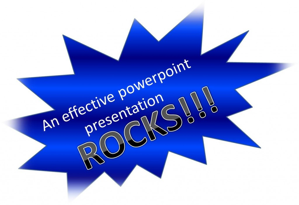 Some Basic Rules for Better PowerPoint Presentations