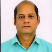 Rudra Prayag Pandey profile image