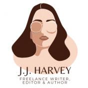 Jordan J Harvey profile image