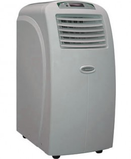 SMALL PORTABLE AIR CONDITIONERS VENTLESS