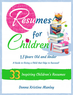 5 Things Resumes Do For Children