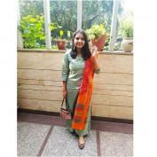 Anjlee Yadav profile image