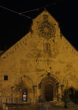 Cathedral di Ruvo