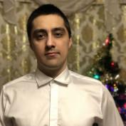 Stanislav Kokhanyuk profile image