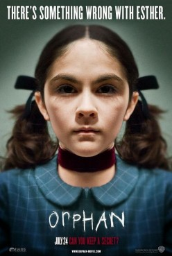 Orphan; Movie Review