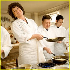 Julie and Julia; a Movie Review