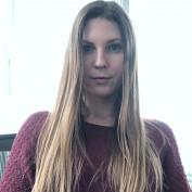 Amanda Salem profile image