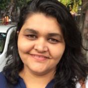 Trupti Singh profile image