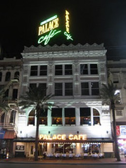 Palace Cafe by infrogmation