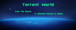 Using IRC to Find/Join Popular New Torrent Sites