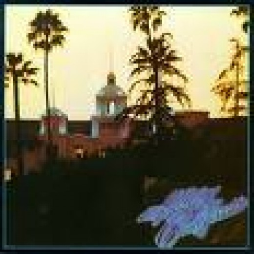 Hotel California  dance-lyrics.com