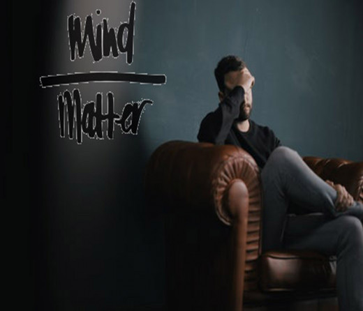 Mind over Matter of the Heart