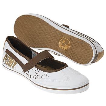 Women's Mary Jane Pony Shoe