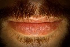 Lip Pimples