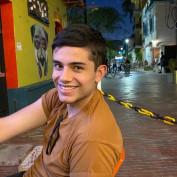 Santiago Criales profile image