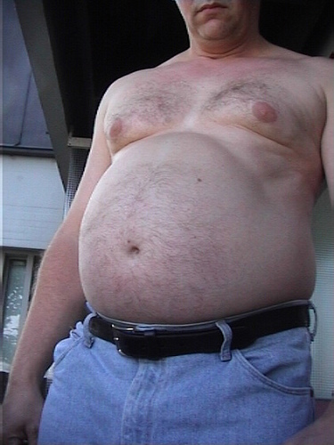 How to Make Money Online and Lose Belly Fat