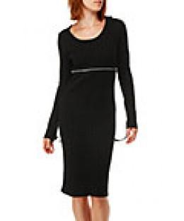 Betsey Johnson - simple black dress