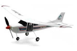 Radio Control Airbus Cessna 182