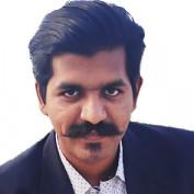 Buvaneshwaran S K profile image